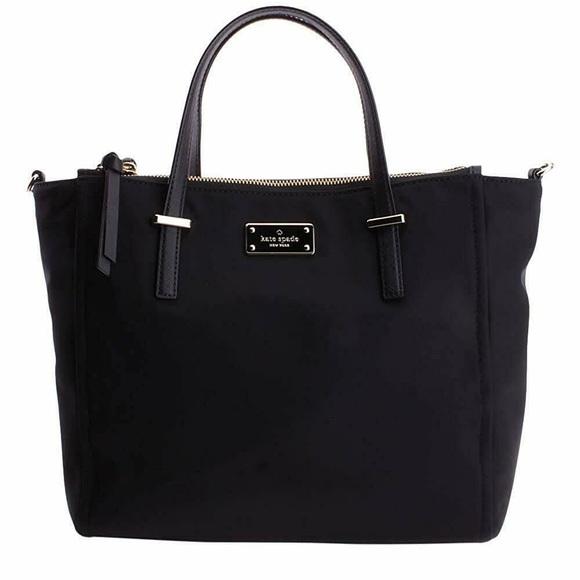 Kate Spade Wilson Road Bag